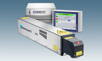 Videojet 3140 CO2 Laser Marking Machine