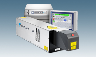 Videojet 3340 CO2 Laser Marking Machine