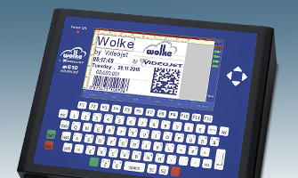 Wolke m610 advanced Thermal Inkjet Printer