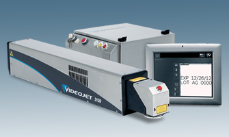 Technical training of Videojet Laser Marking Machines