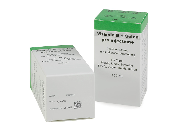 Printing on Cartons of Pharma Products