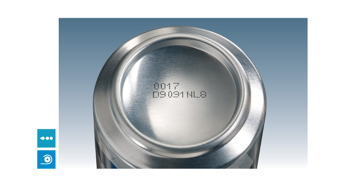 Printing on Aluminium Beverage cans