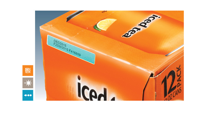 Printing on Cartons in beverage industries