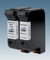 Inks for Thermal InkJet Printers